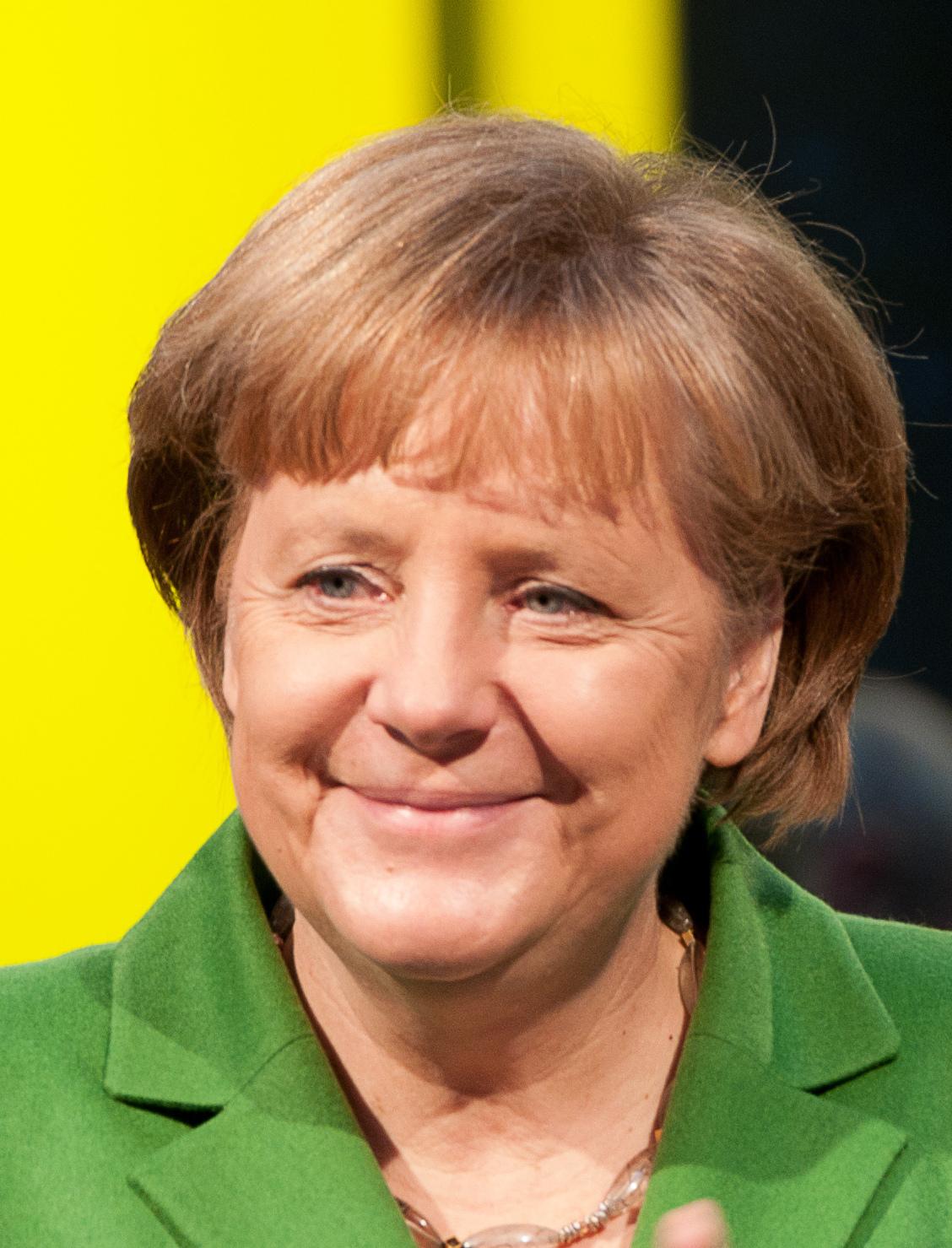 News Merkel